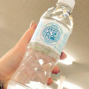 にほん酒BAR10周年和らぎ水