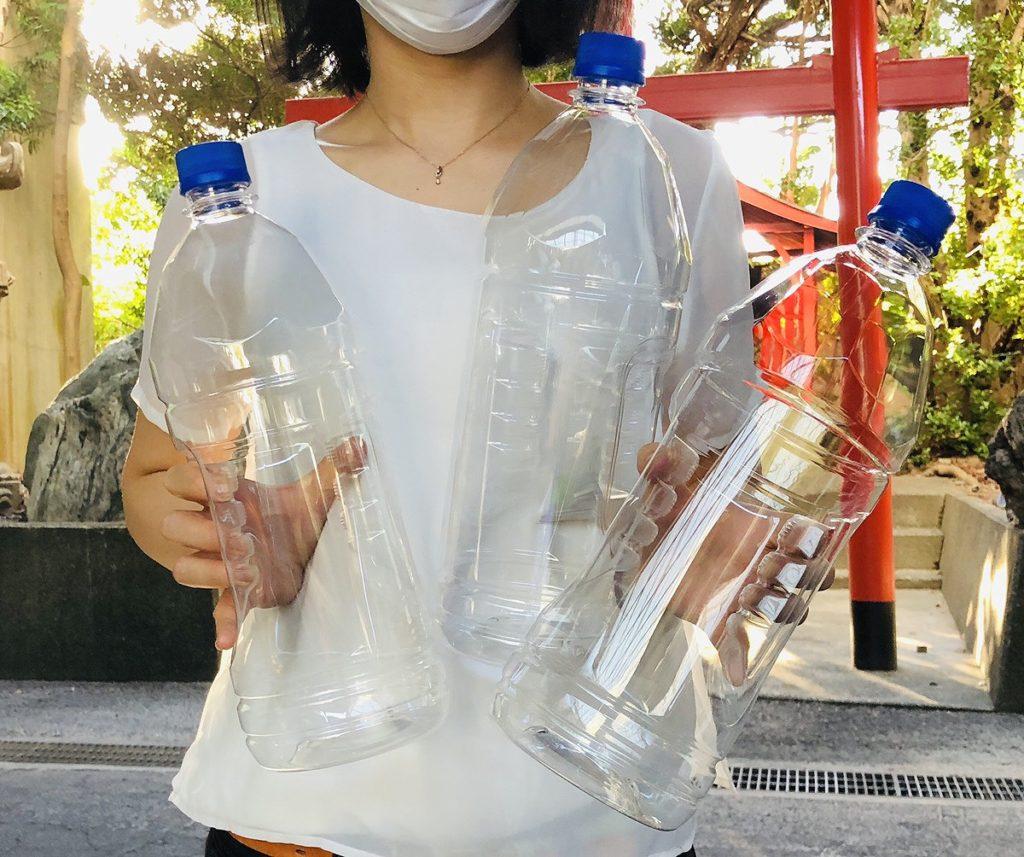 ポリタンク,ペットボトル,容器2