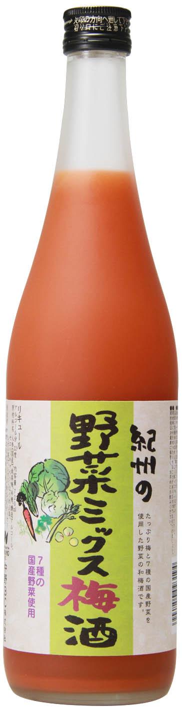 紀州の野菜ミックス梅酒720_01