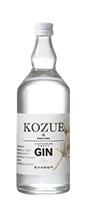 kozue,クラフトジン,高野槙,gin,ジン,ジントニック